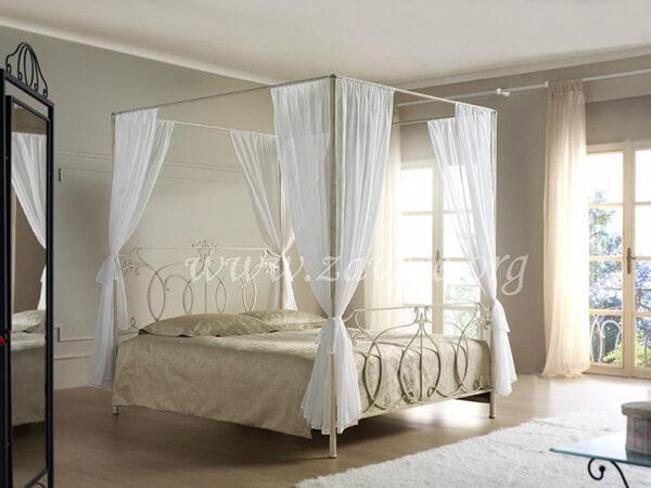 Baldahin za spavaće sobe - D-art Collection baldahin