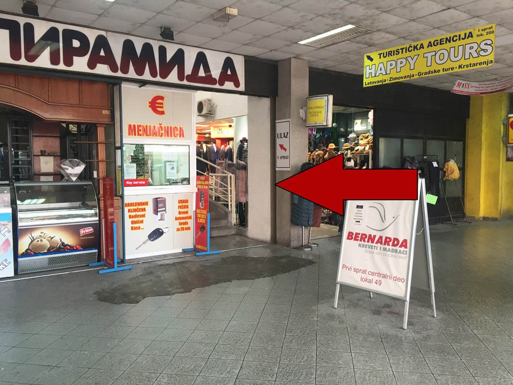 tc piramida ulaz