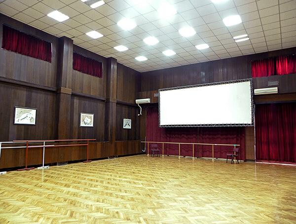 Milos Crnjanski privatna gimnazija