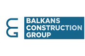 zavese balkans constraction group logo